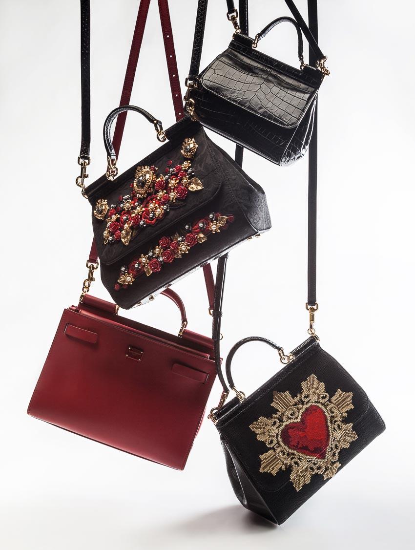Sicily Bag của Dolce & Gabbana 2
