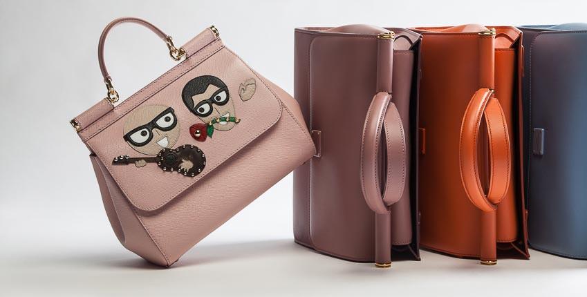 Sicily Bag của Dolce & Gabbana 4