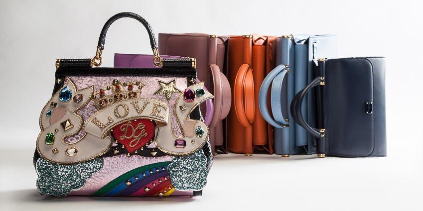 Sicily Bag của Dolce & Gabbana 5
