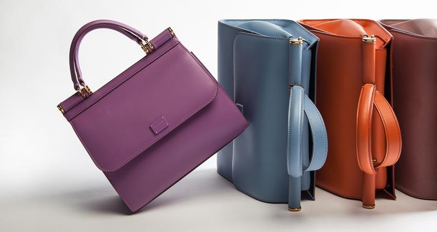 Sicily Bag của Dolce & Gabbana 6
