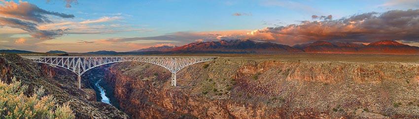 thành phố Taos bang New Mexico 5