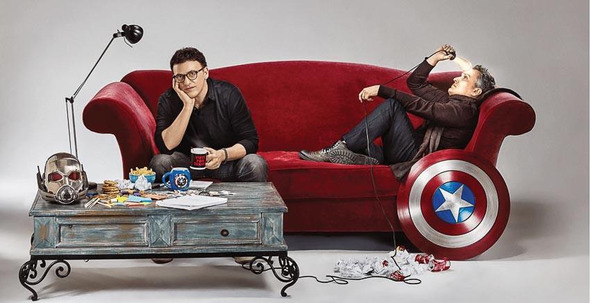 """Anthony Russo và Joseph V. Russo - Cặp đôi """"quyền năng"""" của Vũ trụ điện ảnh Marvel 4"""