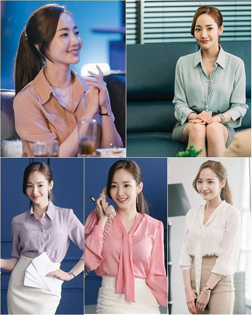 5 bí quyết diện thời trang công sở chuẩn đẹp 1