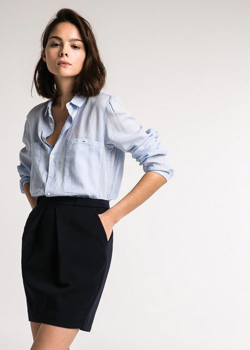 5 bí quyết diện thời trang công sở chuẩn đẹp 4