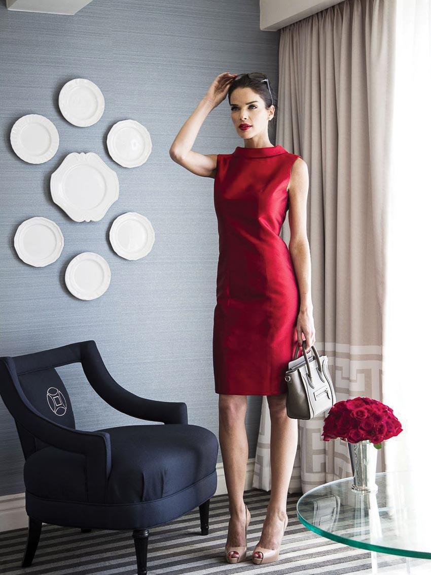 5 bí quyết diện thời trang công sở chuẩn đẹp 7
