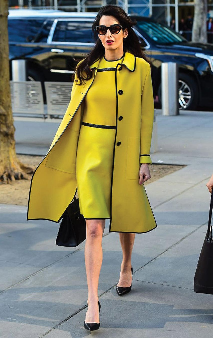 5 bí quyết diện thời trang công sở chuẩn đẹp 9