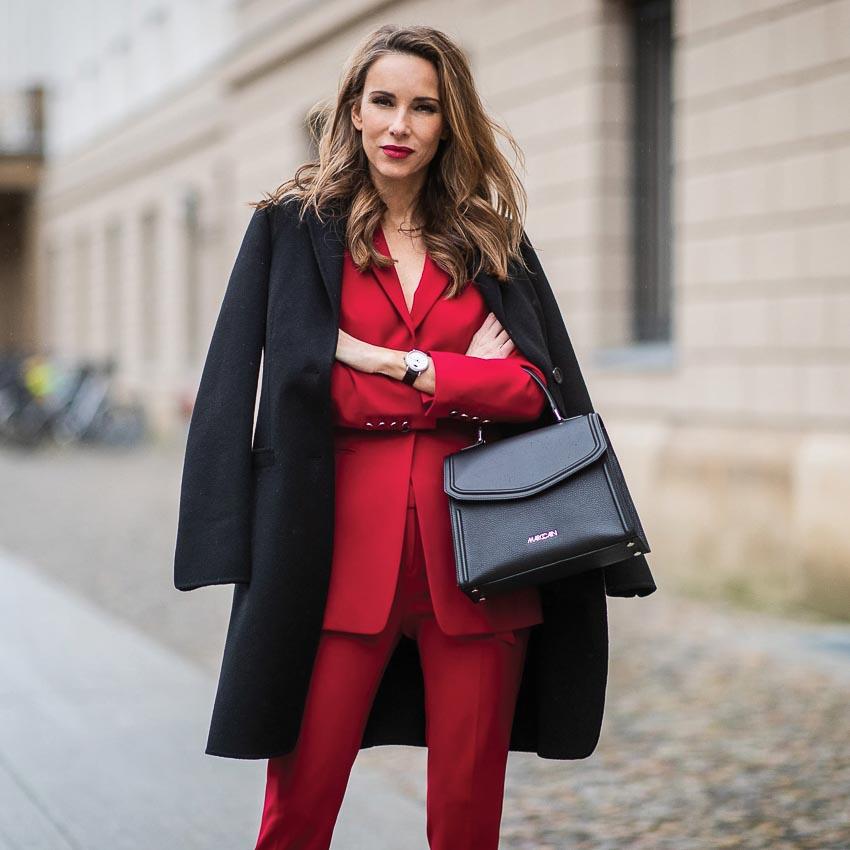 5 bí quyết diện thời trang công sở chuẩn đẹp 11
