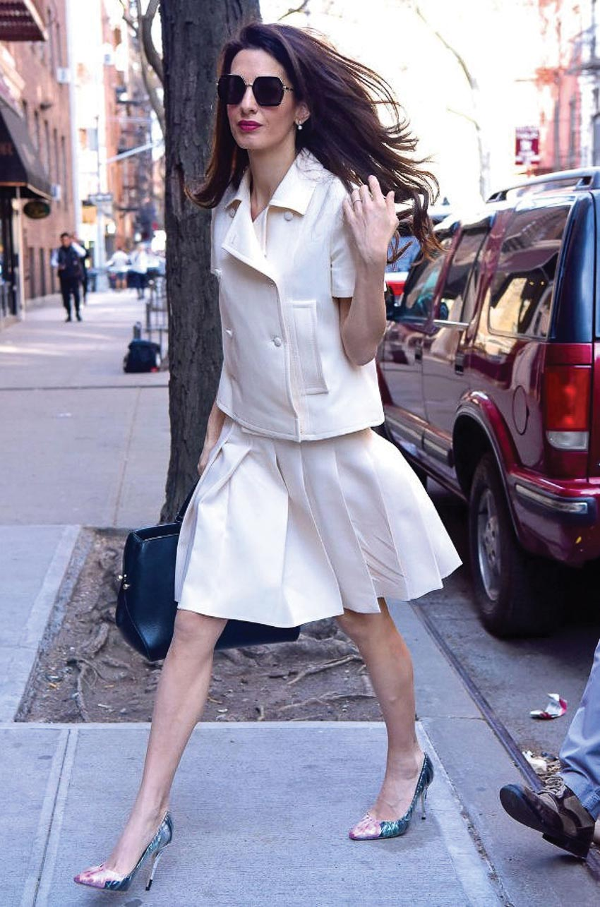 5 bí quyết diện thời trang công sở chuẩn đẹp 16