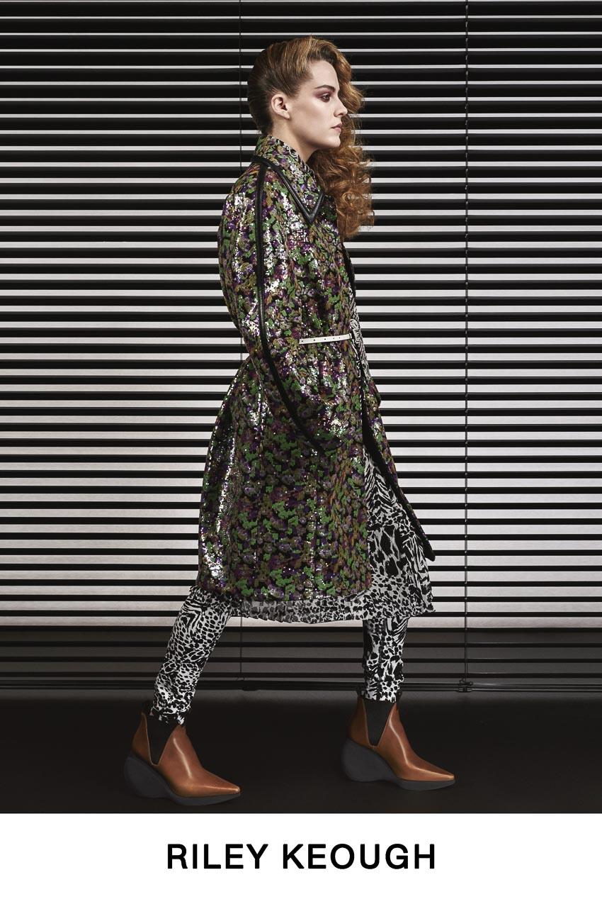 BST Pre-Fall 2019 của Louis Vuitton 12