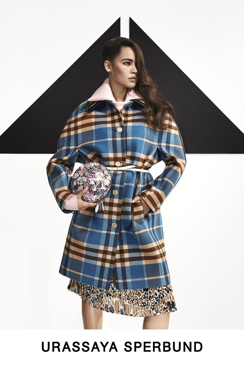 BST Pre-Fall 2019 của Louis Vuitton 14