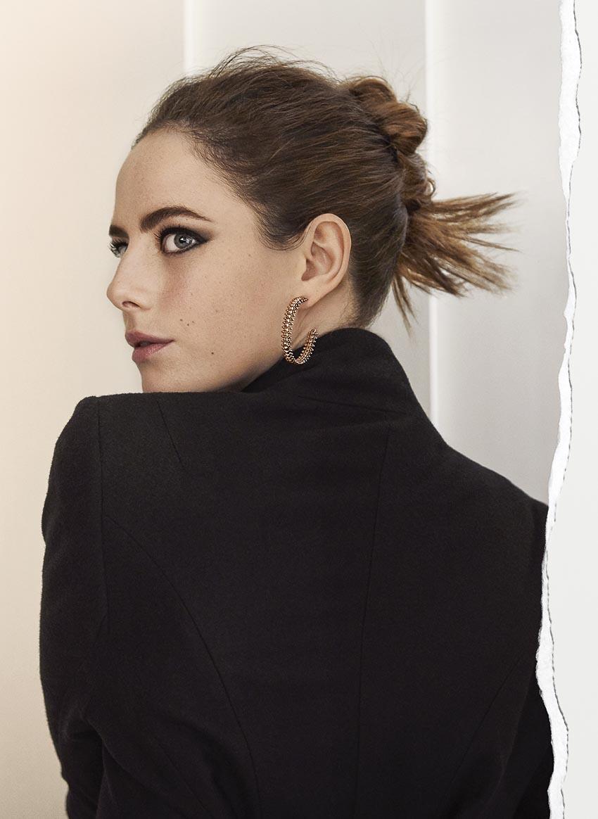 Kaya Scodelario trở thành gương mặt đại diện cho BST Clash de Cartier 5