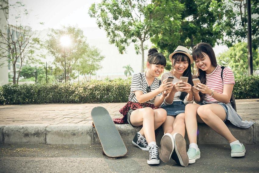 8 hành động cải thiện mối quan hệ giữa bố mẹ và teen 3