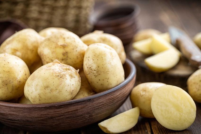 8 loại rau - củ - đậu ngon và giàu protein 3