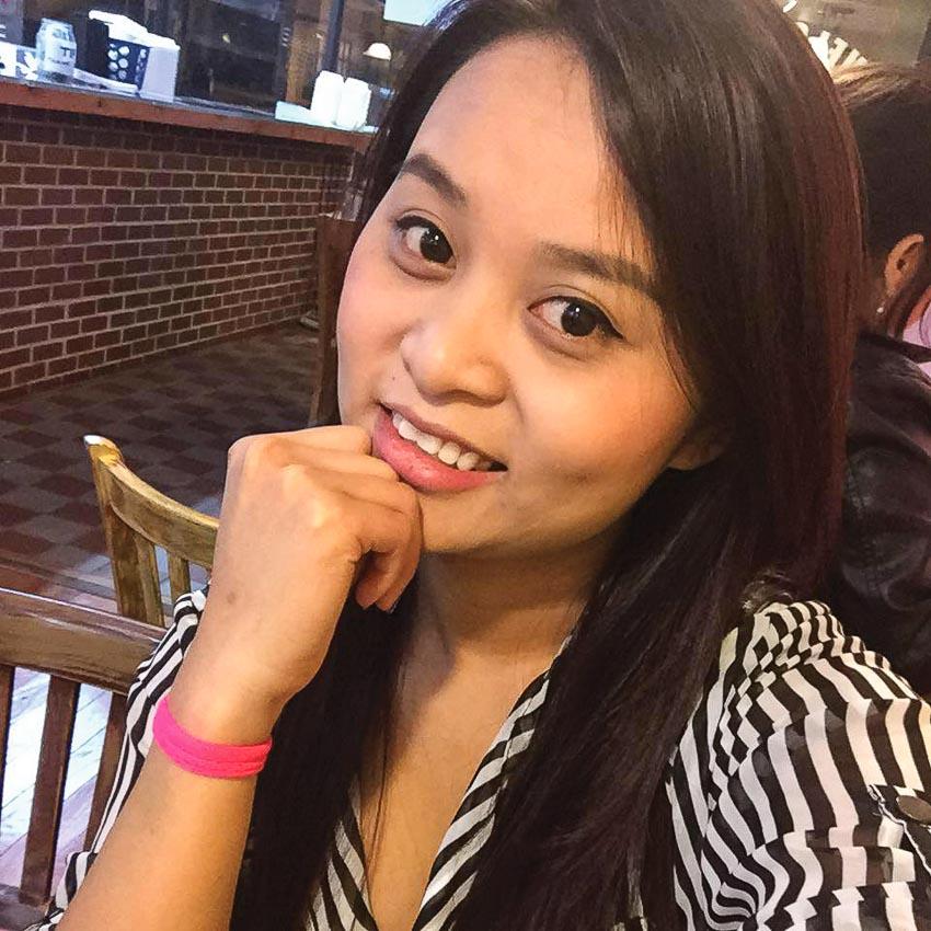 """Tina Nguyễn: """"Tôi muốn bún chả sẽ phổ biến như phở"""""""
