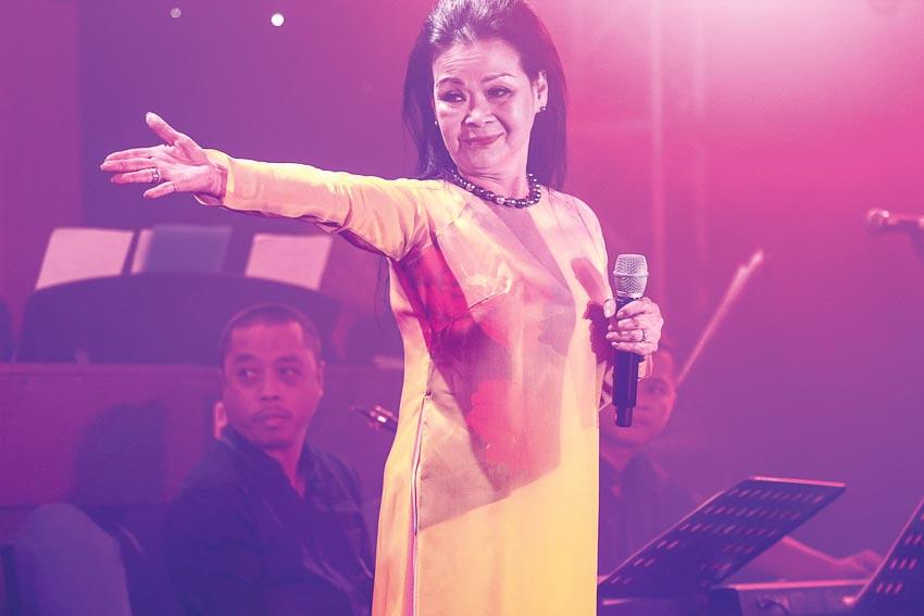 Tuổi 75, Khánh Ly vẫn miệt mài với hành trình âm nhạc 1