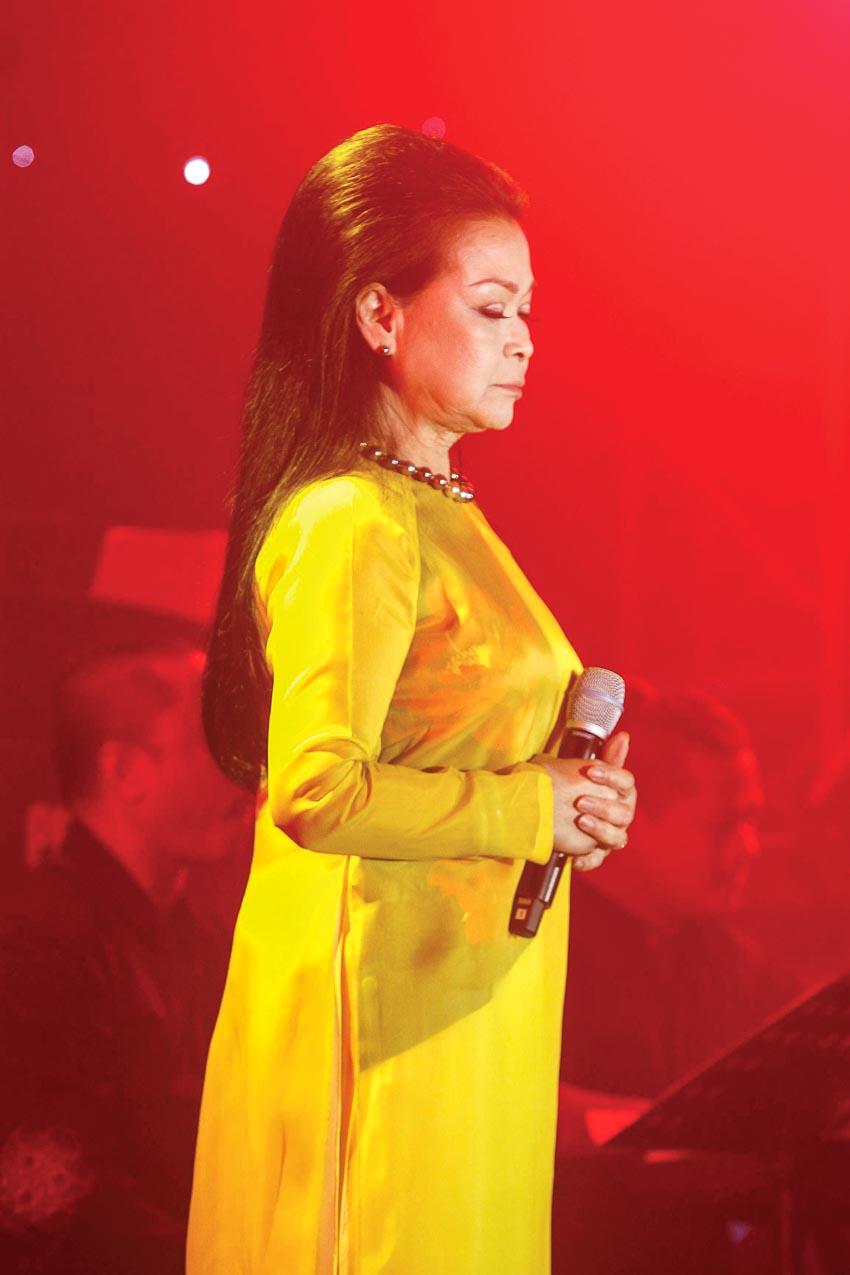 Tuổi 75, Khánh Ly vẫn miệt mài với hành trình âm nhạc 3