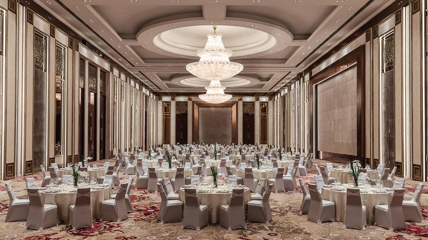 Khu nghỉ dưỡng Sheraton Grand Đà Nẵng 5