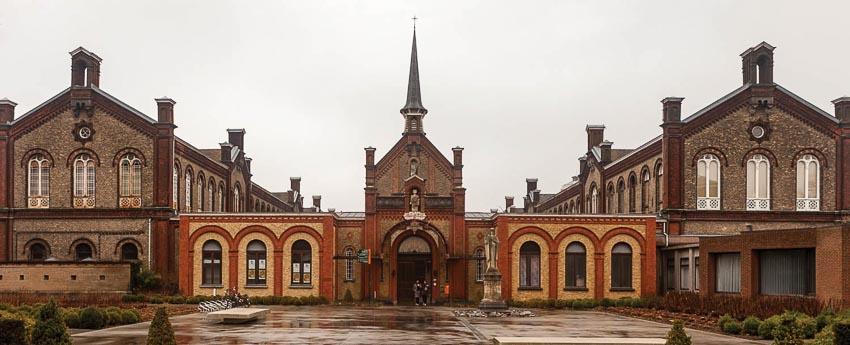 Một bảo tàng lớn của thành phố