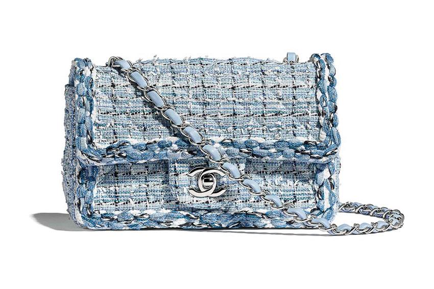 Túi xách Chanel quý phái