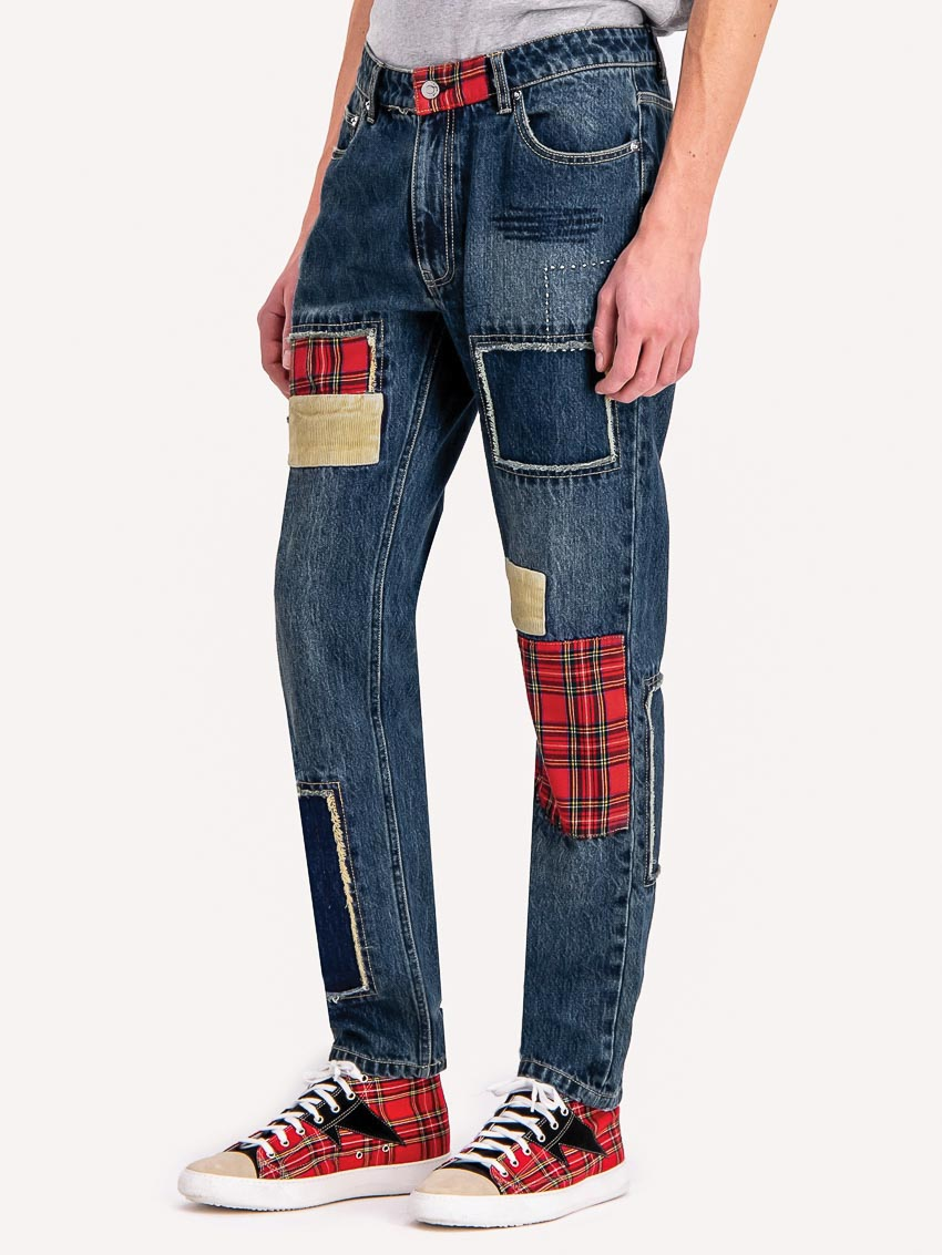 Tương lai của thời trang jeans là sự bền vững 4