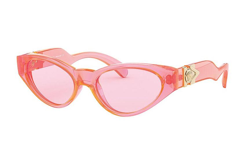 Mắt kính Versace thời thượng