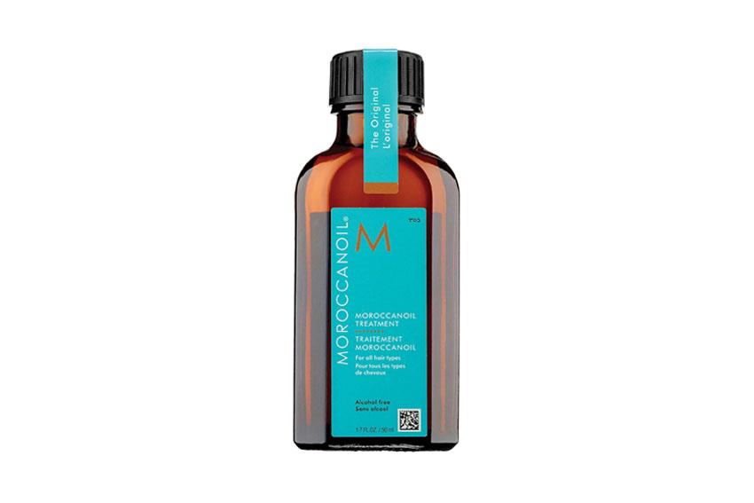 Dầu dưỡng tóc Moroccanoil Treatment Original giúp bảo vệ mái tóc
