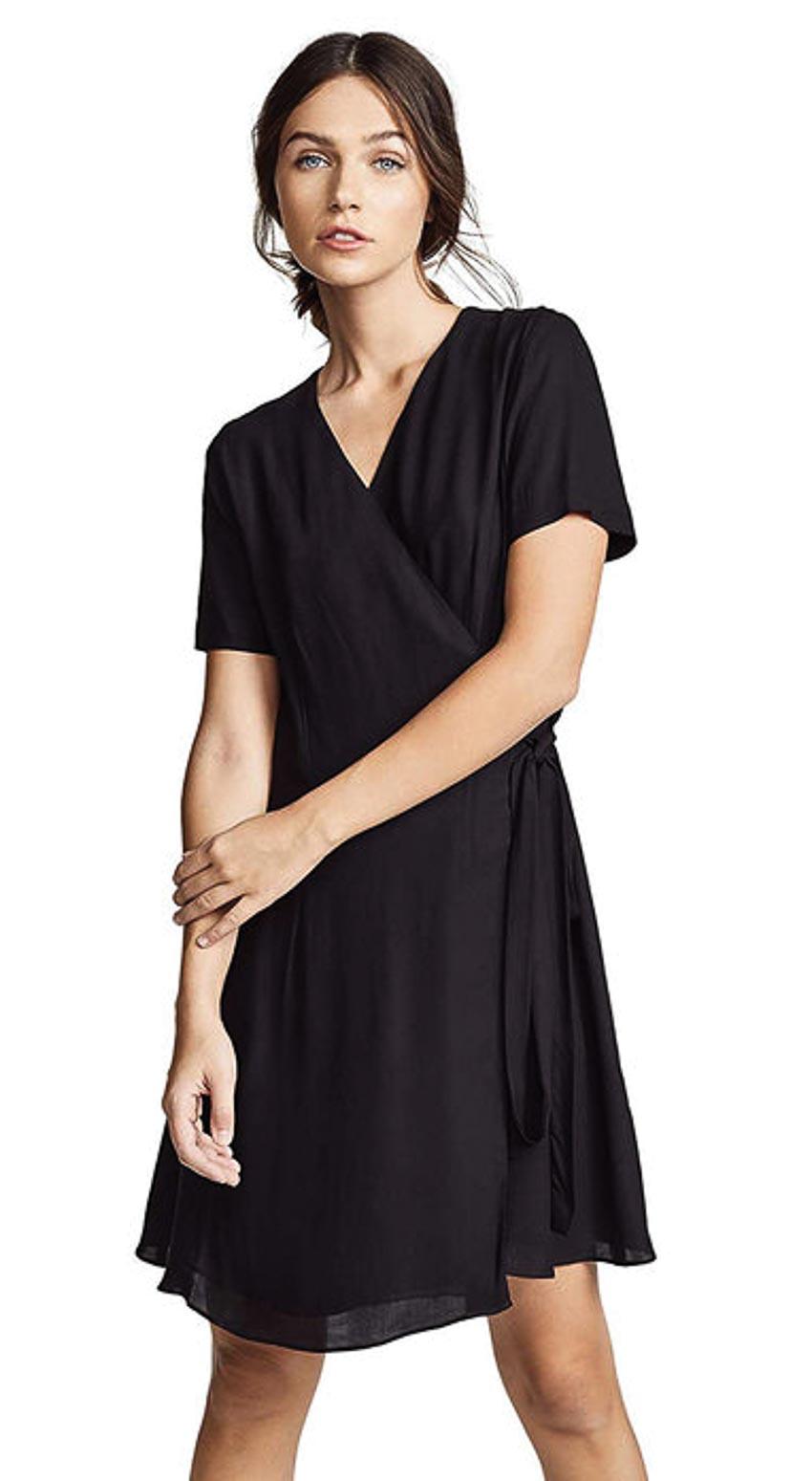 5 kiểu little black dress vượt thời gian mà bạn nên sở hữu 2
