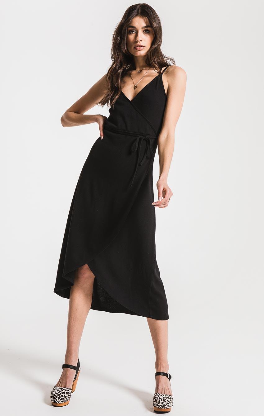5 kiểu little black dress vượt thời gian mà bạn nên sở hữu 3
