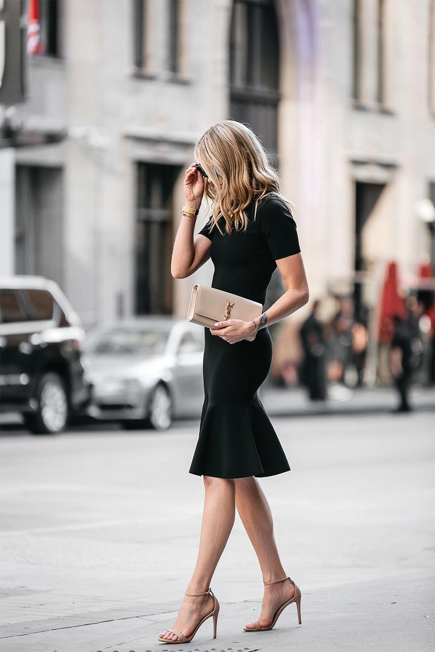 5 kiểu little black dress vượt thời gian mà bạn nên sở hữu 5