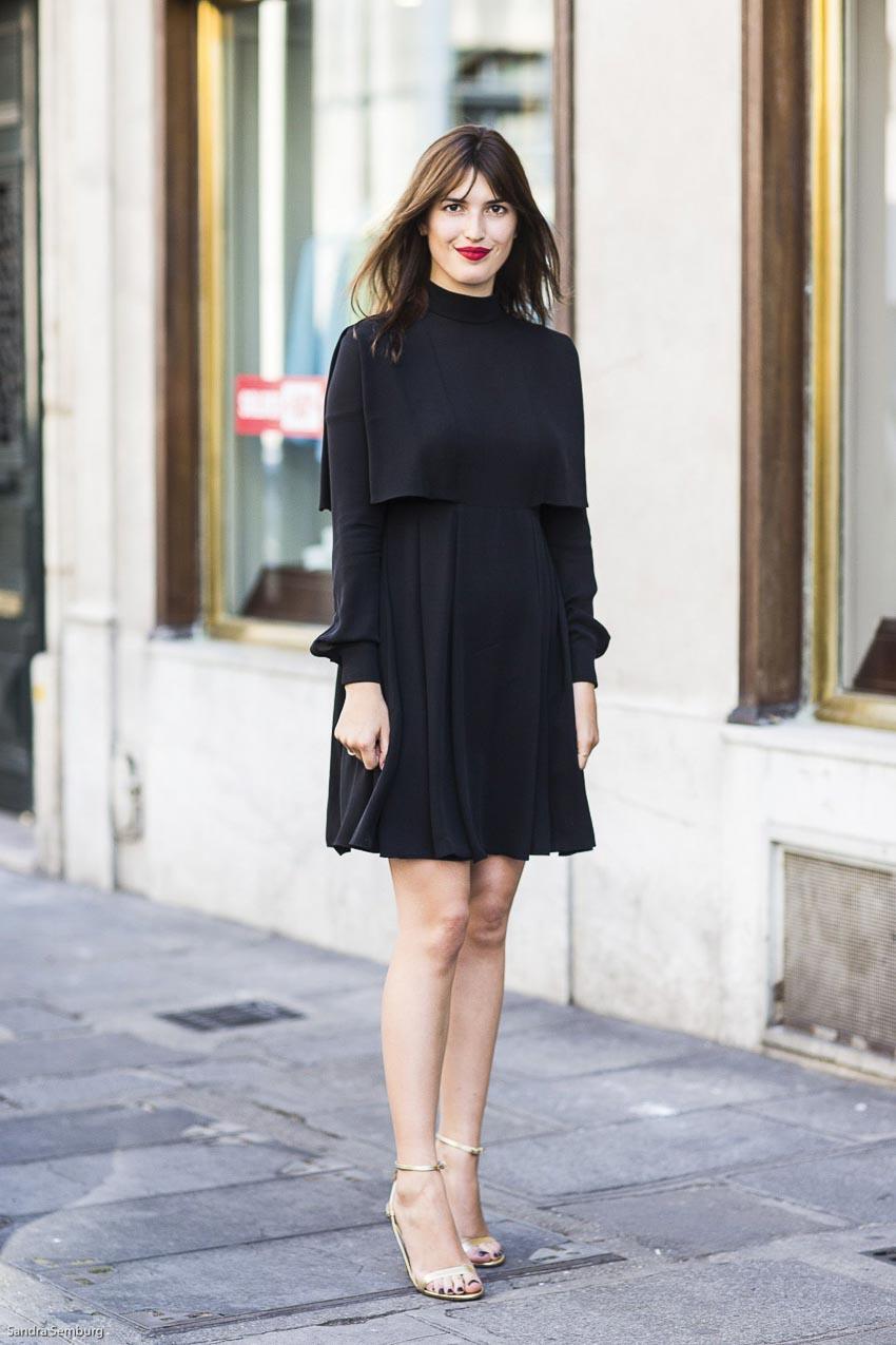5 kiểu little black dress vượt thời gian mà bạn nên sở hữu 6