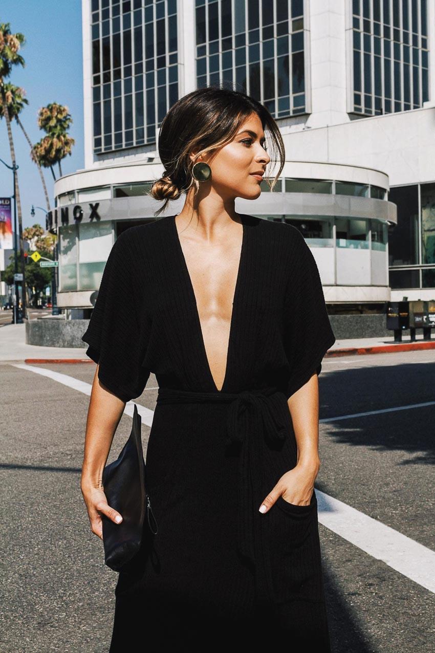 5 kiểu little black dress vượt thời gian mà bạn nên sở hữu 10