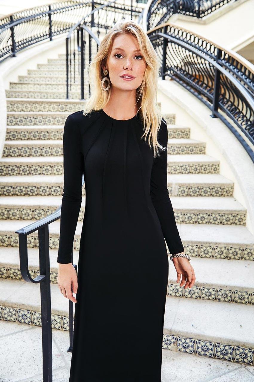 5 kiểu little black dress vượt thời gian mà bạn nên sở hữu 11