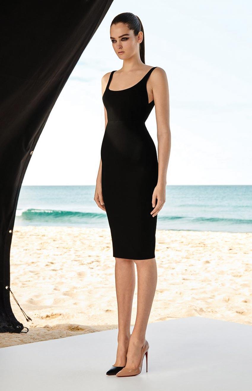 5 kiểu little black dress vượt thời gian mà bạn nên sở hữu 14