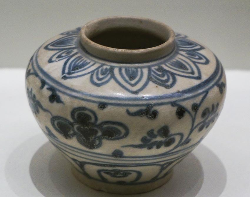 Báu vật khảo cổ học tìm thấy dưới lòng đất Việt 4
