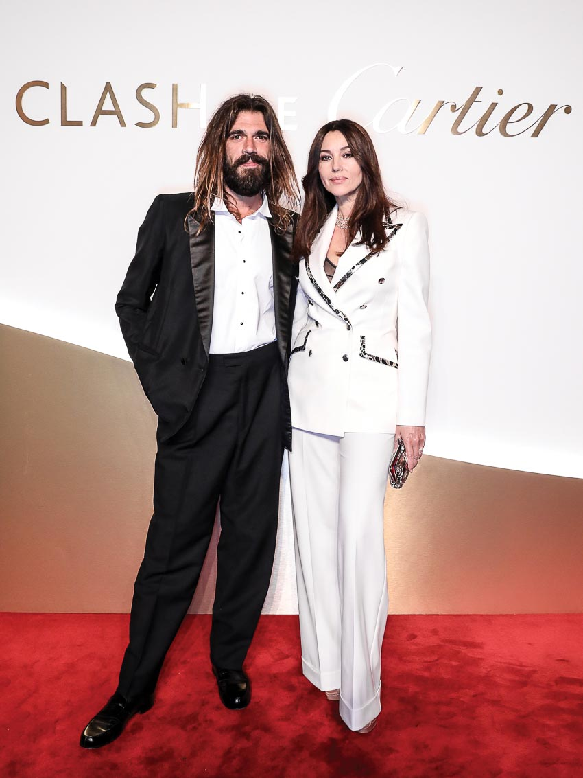 """Dàn sao khủng """"đổ bộ"""" dạ tiệc rực rỡ của Cartier tại """"Kinh đô ánh sáng"""" Paris 7"""