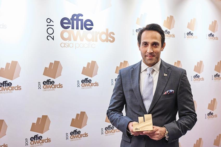 Hai năm liên tiếp nhận giải thưởng APAC Effie Awards - Nestlé MILO khẳng định vị thế trong lòng người tiêu dùng 1