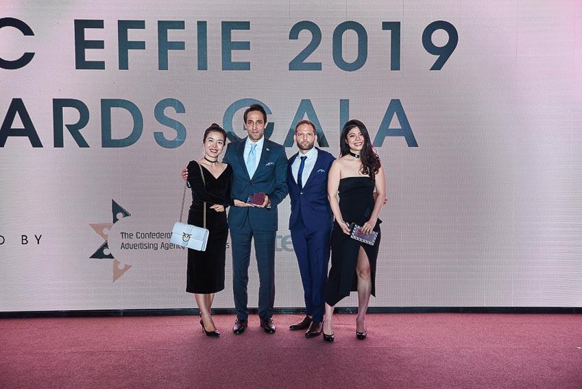 Hai năm liên tiếp nhận giải thưởng APAC Effie Awards - Nestlé MILO khẳng định vị thế trong lòng người tiêu dùng 2