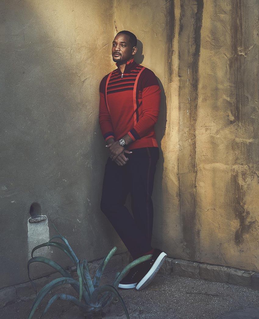 Will Smith - Hãy là chính mình 3