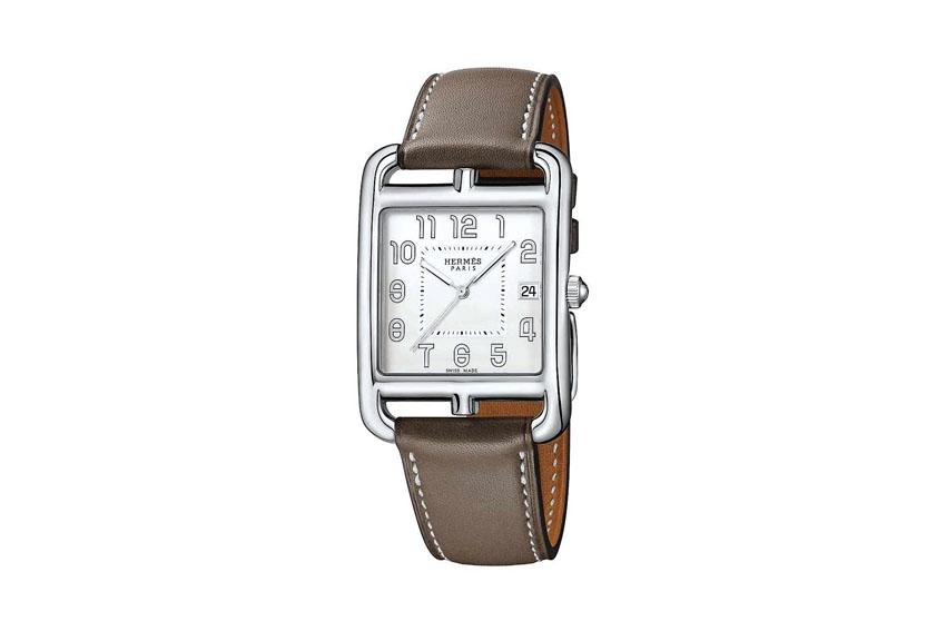 Đồng hồ Hermès sang trọng
