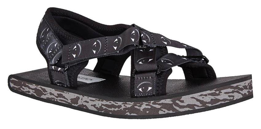 Giày sandal cho ngày hè, lựa chọn thông thoáng cho đôi chân 6