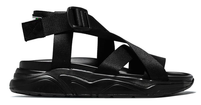 Giày sandal cho ngày hè, lựa chọn thông thoáng cho đôi chân 7