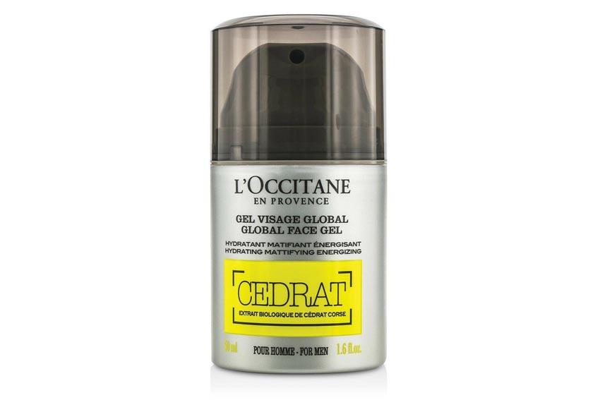 Sản phẩm phù hợp dành riêng cho da dầu của nam giới 4