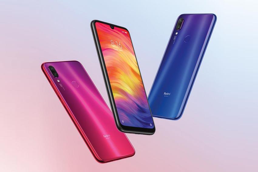 Những chiếc smartphone tầm trung đa năng 12