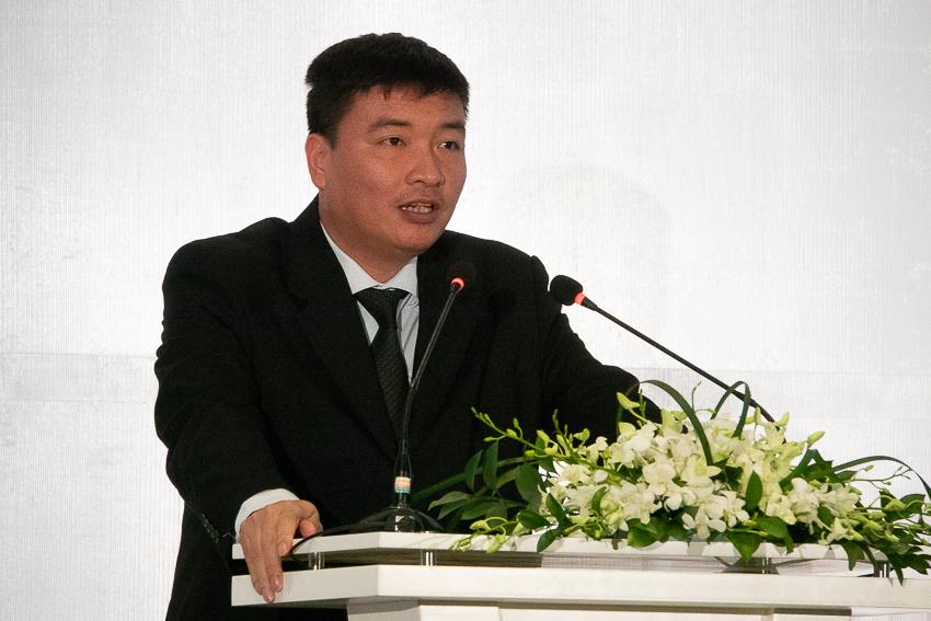 Lê Hữu Phúc, Phó Tổng Giám đốc thứ nhất Honda Việt Nam