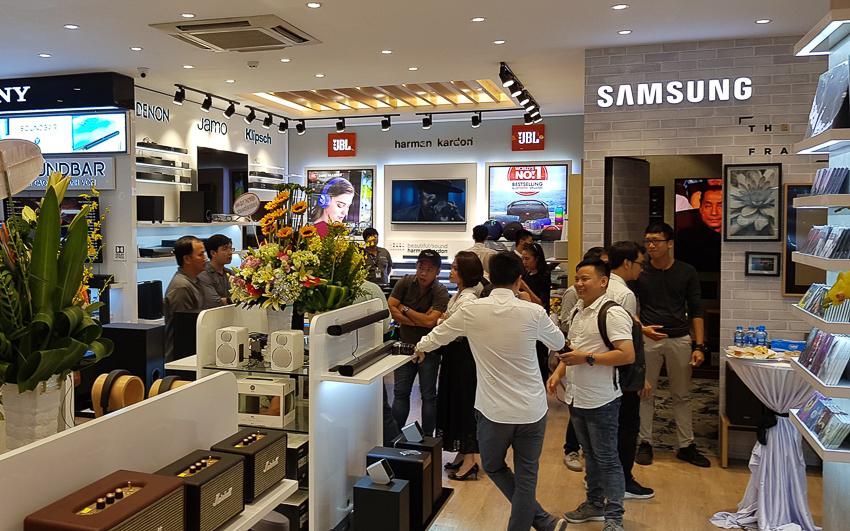 Mai Nguyên khai trương Flagship Store quy mô lớn nhất tại Việt Nam - 11