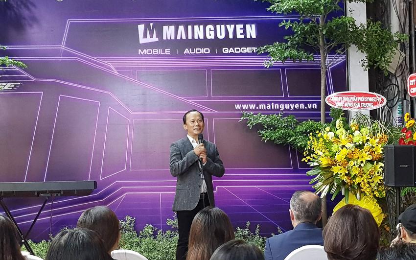 Mai Nguyên khai trương Flagship Store quy mô lớn nhất tại Việt Nam - 28