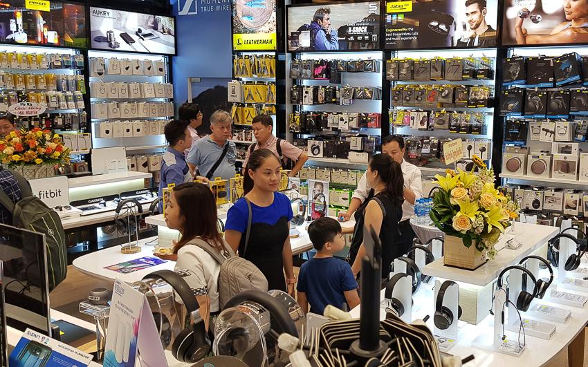 Mai Nguyên khai trương Flagship Store quy mô lớn nhất tại Việt Nam - 08