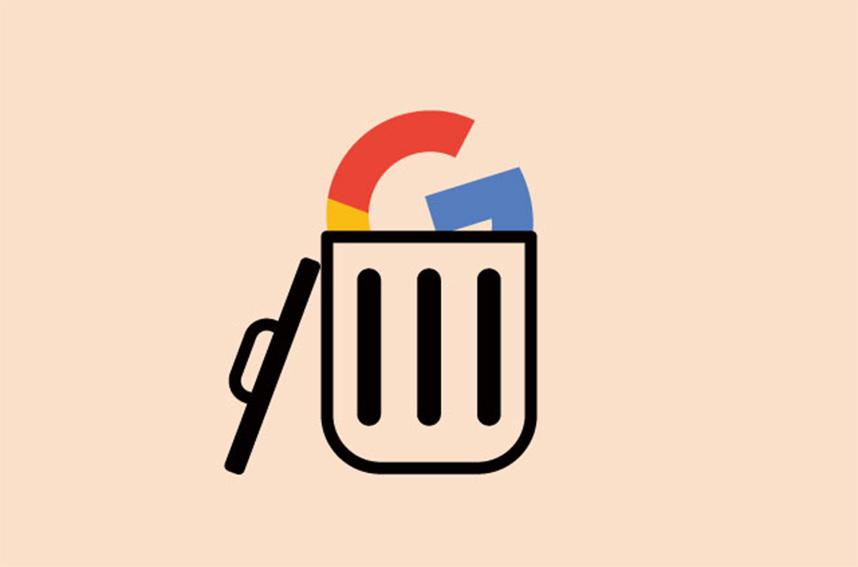 Cách tự động xóa lịch sử vị trí, dữ liệu ứng dụng và web của Google - 2