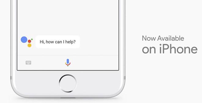 Trợ lý ảo Google Assistant Tiếng Việt chính thức cho tải về trên App Store - 2