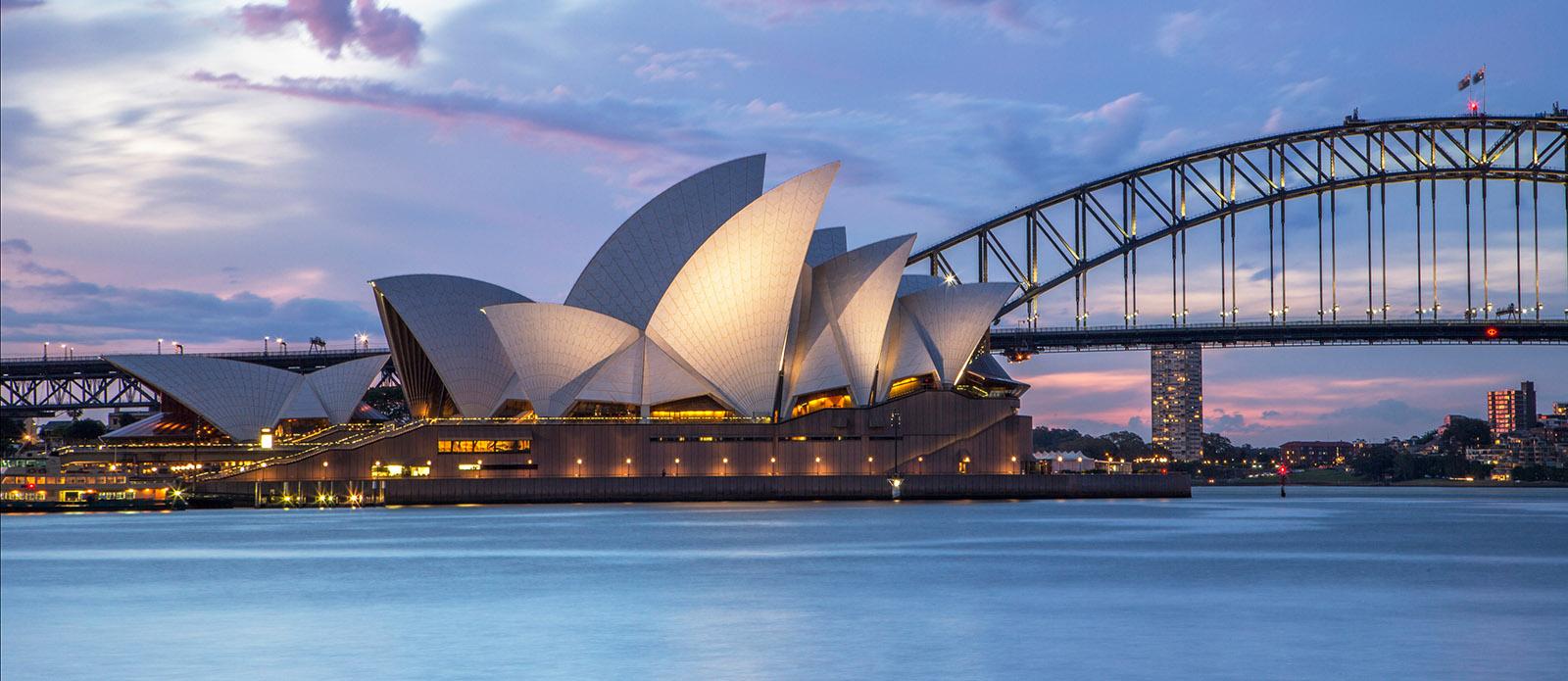 12 địa điểm đáng tham quan ở Úc ngoài Sydney - 1